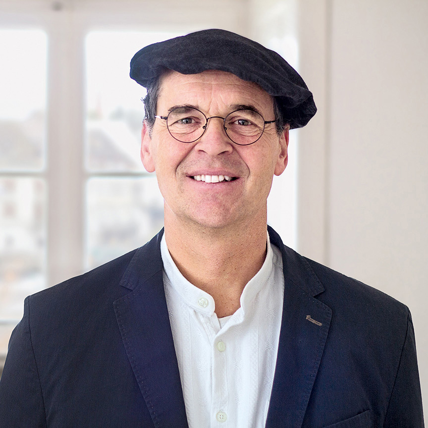 Markus Schuler